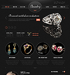 WordPress theme #41897 by Hinoriko