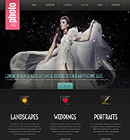 WordPress theme #41900 by Butterfly