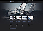 Sailing Gear - PrestaShop Theme #41906 by Hermes