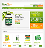 Magento theme #42052 by Hermes
