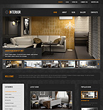 WordPress theme #42065 by Mercury
