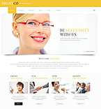 WordPress theme #42066 by Delta