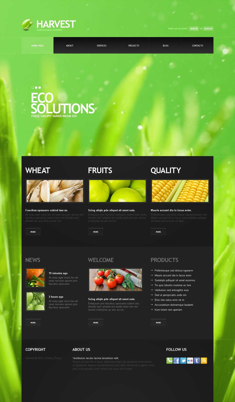 free joomla agriculture template free free premium responsive agriculture joomla templates