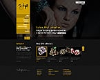 Website template #42089 by Glenn