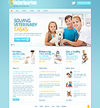 Website template #42123 by Mercury