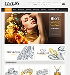 Jewelry Theme - PrestaShop Theme #42154 by Di