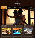 WordPress theme #42251 by Mira