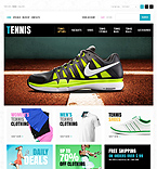 osCommerce template #42258 by Hermes