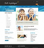 Stretched Flash CMS Theme #42329