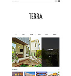Website template #42342 by Cowboy