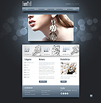 Website template #42433 by Elza