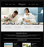 WordPress theme #42491 by Delta