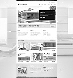 Website template #42510 by Cowboy