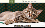 Website template #42532 by Di