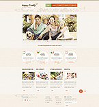 Website template #42560 by Hinoriko