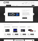 Magento theme #42641 by Bora