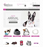 Magento theme #42675 by Hermes