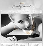 Facebook HTML CMS Template #42748
