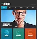 WordPress theme #42858 by Sawyer