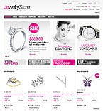 Magento theme #42877 by Hermes