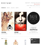 Magento theme #42883 by Hermes