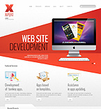Joomla template #42980 by Oldman