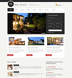 Website template #43010 by Svelte