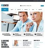 Joomla template #43081 by Sawyer