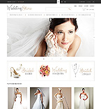 Pretty Bride - PrestaShop Theme #43094 by Delta
