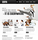 WordPress theme #43186 by Mercury