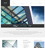 Joomla template #43187 by Dean