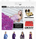 Mad Style - PrestaShop Theme #43192 by Di