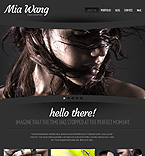 WordPress theme #43224 by Elza