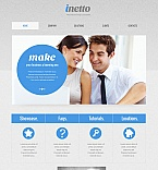 Moto CMS HTML #43384
