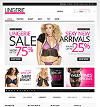 Magento theme #43438 by Hermes