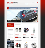 Magento theme #43446 by Sawyer