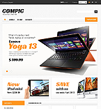 Latest Computers - PrestaShop Theme #43475 by Di