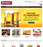 Brewer - PrestaShop Theme #43476 by Hermes
