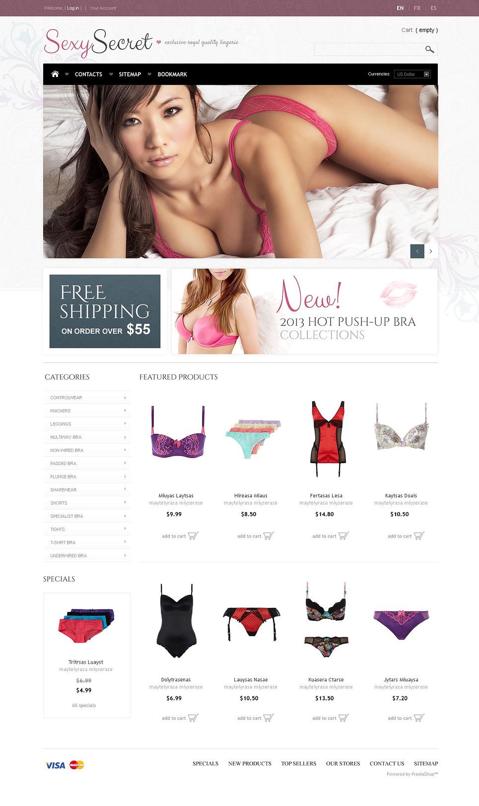 Sex online shops