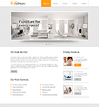 Website template #43489 by Svelte