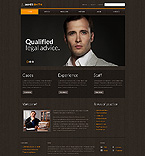 Website template #43584 by Hugo