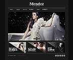 Website template #43592 by Sawyer