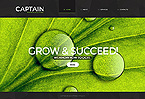 Website template #43594 by Astra