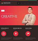 Joomla template #43598 by Cowboy