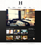 Website template #43601 by Astra