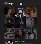 WordPress theme #43602 by Sawyer