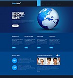 Flash CMS Template #43606 by Cowboy