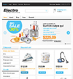 Jigoshop Theme #43619 by Mercury