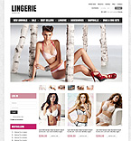 VirtueMart Template #43624 by Di