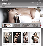 Magento theme #43635 by Elza